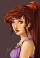 Megara by Norm27