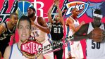 NBA All Star 2013: West Reseves by DevilDog360
