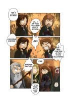 TLOTR Parody 2-8 by black3