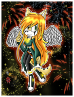 :Time Angel Keeper: by RoxyTH