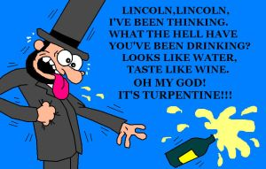 Lincoln, Lincoln by AVRICCI