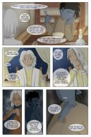 Two Hearts - Page 21 by Saari
