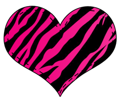 Corazon PNG Pink by MFSyRCM