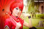 Ranma 1/2 by Calendario-Cosplay