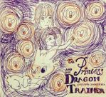 The Princess and the Dragon Trainer OST Cover by Yami-Horus