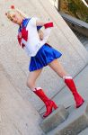 Anime Sailor Moon by SinnocentCosplay