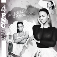 PNG PACK (133) Beyonce by DenizBas