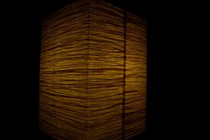 Lamp Paper by oi101