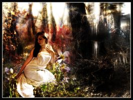 Persephone Returns by silentRapture