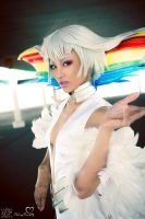 CEO - Ragyo Cosplay KLK by the-mirror-melts