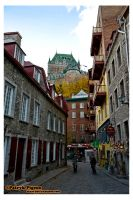 Quebec City - 2009 - 2 by MrSyn