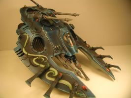 Wave serpent by cbomb13