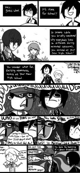 If Hiimdaisy Drew P3 Comic pt3 by lewd-dodo
