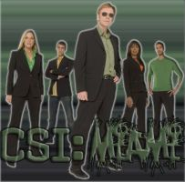 CSI: Miami 002 by csihawaii