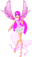 Caro Harmonix by CharmedWings