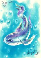 FNT 02 : This Fish look Fishy by Wolvtrune