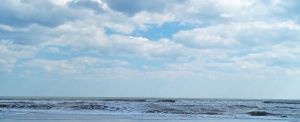 Panoramic Beach by jynx67