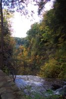 Letchworth State Park 2 by anniefelis