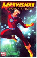 young marvelman 1 by Haseo1970