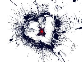 Broken heart by radu20092000