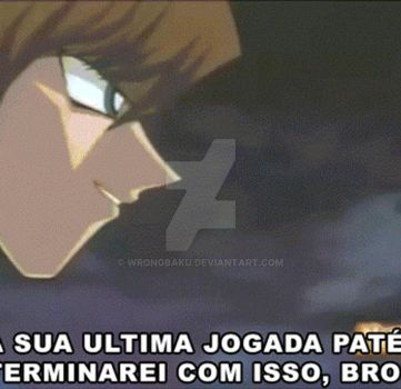 Bronzodia com legenda by WrongBaku