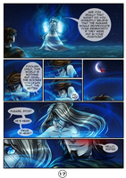 TCM: Volume 13 (pg 17) by LivingAliveCreator