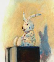 rabbit by t-a-t-k-a