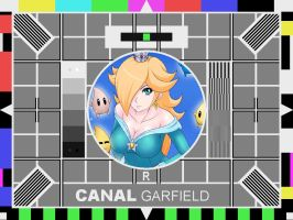 Gift for AsktherealRosalina (Better Test Card R) by Ask-the-real-Hilda