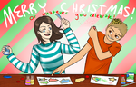 Merry Christmas! by Dawny05
