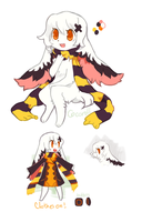 Coro ref by Cocoroll