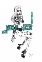 Tattooed girls and other pretty things... ][5][ by marcello-nicolella