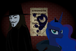 Partners in Revolution by lonewolf3878