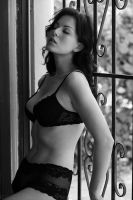 BetceeMay9, Black Lace, 032 by photoscot