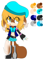 .::Luchy`s new look::.*whit reference* by luchy1520