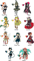 Palette Adopts 1 Finished by Sphinxette