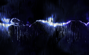 It Was A Dark And Stormy Night by riverfox1