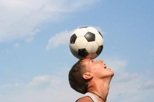 Soccer Photography by rlcard07
