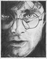 Harry Potter by bclara88