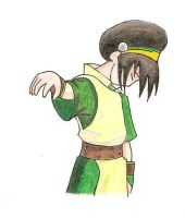 Toph by TheTeaMaker