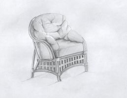 Chair by madmax2002