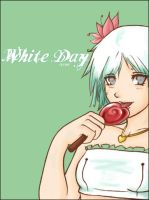 parcador - White Day by aria-cerena