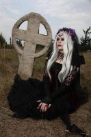 gothic stock 2013 Madaley Selket by MadaleySelket
