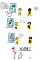 Inevitable by King-of-Losers