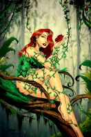 Poison Ivy II by J-Skipper
