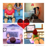 Love's a game by ashrel