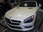 (2015) Mercedes-Benz SL Class by auroraTerra