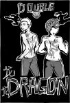 Double Dragon by Lady-Fayble