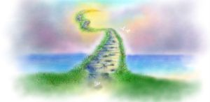 Stairway to Heaven by JKL-Designs