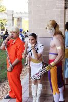 EXP Con 2011 38 by CosplayCousins