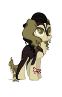{Saluki Puppypon adopt giveaway GONE!} by DaintySparkles